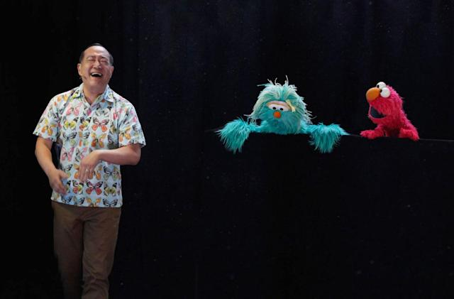 Sesame Workshop launches an experimental new YouTube channel