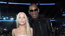 Lady Gaga apologizes for collaborating with R. Kelly: 'I'm sorry, both for my poor judgment ... and for not speaking out sooner'