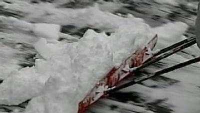 Town Outraged Over Snow Cleanup Bill