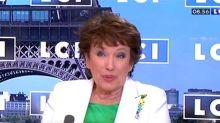 Roselyne Bachelot disruptive : sa demande osée à Emmanuel Macron
