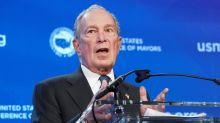 Battling billionaires: Trump and candidate Bloomberg swap insults and attacks