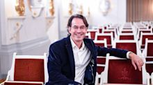 """Interview: Konzerthaus-Intendant Nordmann: """"Kultur ist Nahrungsmittel"""""""