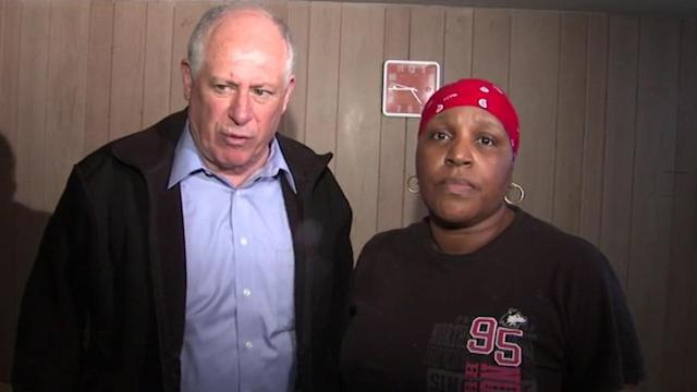 Illinois Governor Quinn declares disaster in 38 flood-hit counties