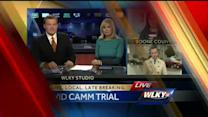 Jury begins deliberations in David Camm trial