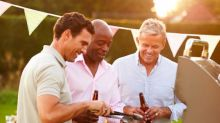 Rise Of The Dad-chelor Party: Why Baby Showers For Men Are Trending