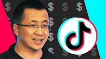 ByteDance is giving its 60,000 employees cash bonuses after working 'endless hours' amid TikTok ban 'noise'