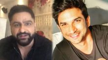 Sushant's Pavirtra Rishta Co-Actor Parag Tyagi Talks about Sushant's Death Mistery
