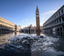 St Mark's closed as Venice faces more floods