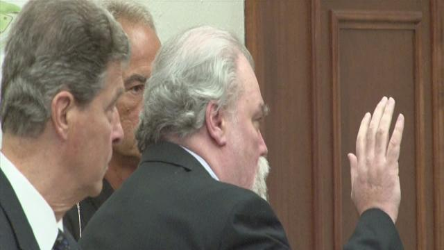 6am: Beasley trial continues Monday