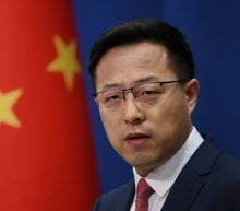China warns US of countermeasures over Hong Kong trading threats
