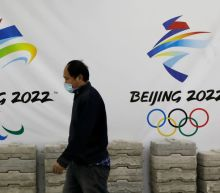 U.S. has not made 'final decision' on participating in Olympics in China