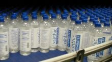 First Batch of Xanthic CBD Water Comes off Production Line and is Ready to Ship Ahead of July 4th Holiday!