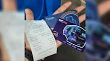 Transport Dep't says beep cards should be free as Pinoy commuters grow frustrated