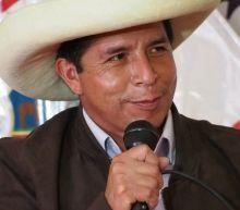 Peru: Leftist Castillo wins popular vote in presidential race