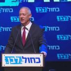 Israeli election in deadlock while Netanyahu's party loses majority