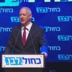 Israeli election in deadlock while Netanyahu's party loses majority