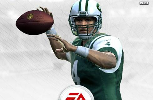 Favre to remain a Packer ... on Madden cover (EA has a plan!) [update]