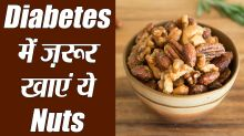 Nuts for Diabetes