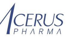 Acerus Announces Launch of NATESTO® Specialty Sales Team in the United States