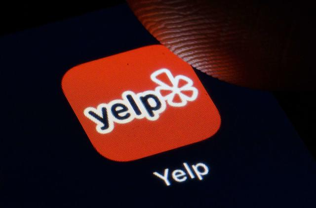 Yelp is adding a 'contact-free' delivery option to its apps