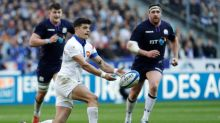 Ntamack fires France to win over Scotland