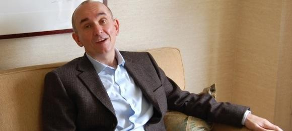 Peter Molyneux on WoW's reward system