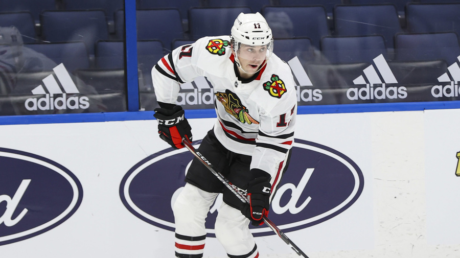 Fantasy Hockey: Low-rostered players to target