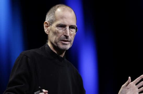 Steve Jobs has been awarded almost 150 new patents since his death