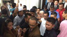 Shafie Apdal remanded for four days
