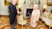 Die Queen entfernt nach nur einer Woche Foto von Herzogin Meghan im Palast