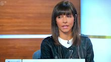Roxanne Pallett on Ryan Thomas 'punch' row: 'I got it wrong'