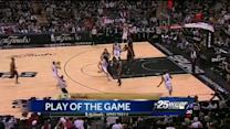 NBA Finals Game 5: Xfinity Fast Break Play Of The Game