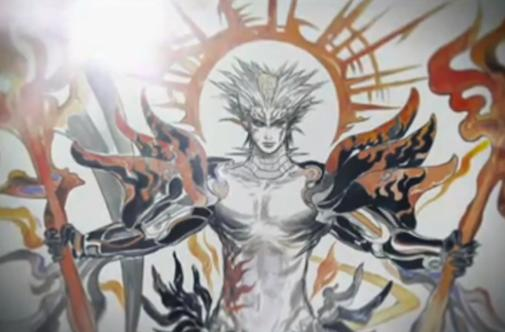 New entry in the SaGa series to reach Vita in 2015