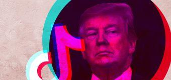 TikTok entablará una demanda contra la orden ejecutiva de Trump