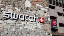 Swatch Group free to supply watch movements, says Swiss watchdog