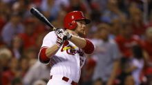 Sources: Brandon Moss agrees to two-year deal with Kansas City Royals
