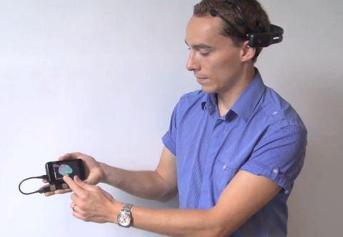 Brain scanner app lets you show off your smarts on-the-go