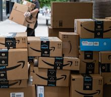 Amazon Analysts Can't Keep Up as Shares Eclipse $3,000