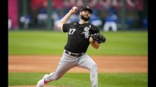 White Sox, Royals streaking opposite ways ahead of DH