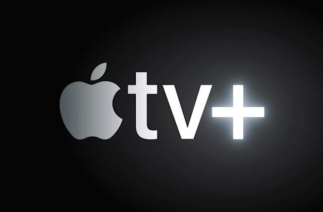 Apple is giving away a few extra months of TV+ to some users