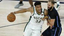 Basket - NBA - NBA: les Bucks se rapprochent des demi-finales de conférence
