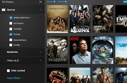 Comcast Xfinity TV Player for Android updated with beta support for Jelly Bean, Nexus 7