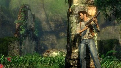 Avi Arad producing Uncharted: Drake's Fortune film
