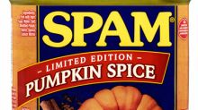 SPAM® Pumpkin Spice Sells Out in Matter of Hours