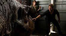 'Jurassic World: Fallen Kingdom' Feasts on $150 Million Opening