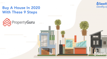 Buy A House In 2020 With These 9 Steps