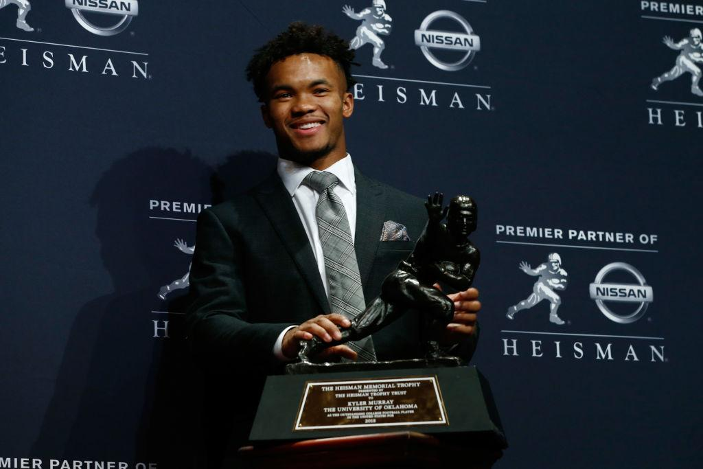 Will Kyler Murray choose baseball or football? Baseball agent says it's no choice