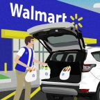 Ford, Walmart to collaborate on automated delivery vehicles