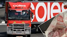 'Do you have to milk me?': Woman outraged by Coles delivery fail