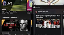 ESPN's new streaming service is aimed at a very specific kind of sports fan